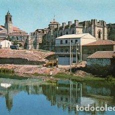 Postales: ALBA DE TORMES - VISTA PARCIAL. Lote 118103731