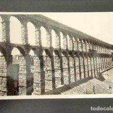 Postales: POSTAL SEGOVIA. ACUEDUCTO. . Lote 118529907