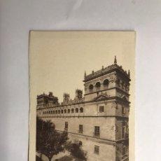 Postales: SALAMANCA. POSTAL NO.15, PALACIO DE MONTERREY (H.1940?). Lote 118584658
