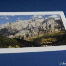 Postales: POSTAL SIN CIRCULAR - MONTAÑA DE RIAÑO - LEON - EDITA TURISMO. Lote 119054395