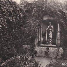 Postales: POSTAL DE ÁVILA - CONVENTO DE SANTA TERESA DE JESÚS. Lote 119078003