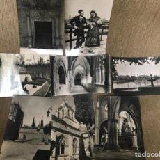 Postales: ANTIGUAS POSTALES CIUDAD RODRIGO SALAMANCA ED ARRIBAS. Lote 119094619