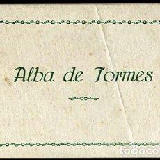 Postkarten - SALAMANCA ALBA DE TORMES BLOC CON 13 POSTALES ED. JAIME BRIZ LOPEZ. H. RIEUSSET - 120257139