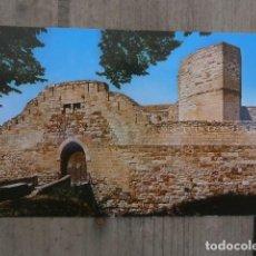 Postales: POSTAL ZAMORA,CASTILLO. Lote 120322087