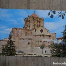 Postales: POSTAL TORO, ZAMORA, COLEGIATA. Lote 120625307