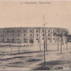 Postales: VALLADOLID - PLAZA DE TOROS. Lote 120771091