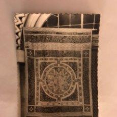 Cartes Postales: BURGOS. POSTAL NO.39 MONASTERIO DE LAS HUELGAS. PENDON (H.1940?). Lote 121289790