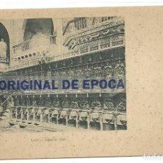 Postales: (PS-56132)POSTAL DE LEON-CATEDRAL.CORO.THOMAS. Lote 122122779
