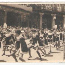 Postales: BURGOS 1960 POSTAL FOTOGRÁFICA. FOTO FEDE.. Lote 122149639