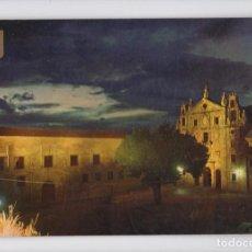 Postales: AVILA · CONVENTO DE SANTA TERESA Y PALACIO DE JUSTICIA -LUIS DOMINGUEZ, 1974-. Lote 122164911