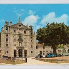 Postales: AVILA · IGLESIA DE SANTA TERESA -EDICIONES ALARDE, 1969-. Lote 122164959