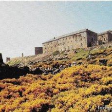 Postales: SALAMANCA, SANTUARIO DE NUESTRA SEÑORA DE LA PEÑA DE FRANCIA - EDIMUND Nº 10 - S/C. Lote 122207143