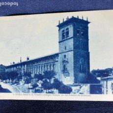 Postales: POSTAL 3 PALACIO DE ALLENDE ANTIGUO PALACIO DE LOS CONDES DE GÓMARA NO ESCRITA NI CIRCULADA. Lote 123097851