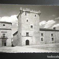 Postales: POSTAL ÁVILA. TORREÓN DE LOS GUZMANES. GARCÍA GARRABELLA Y CÍA. . Lote 123343311