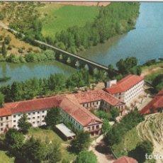Postales: POSTALES POSTAL BALNEARIO LEDESMA SALAMANCA AÑO 1973. Lote 124482855