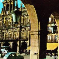 Postales - SALAMANCA -Ayuntamiento- (Fardi mod. 93) SIN CIRCULAR / P-3581 - 124862323