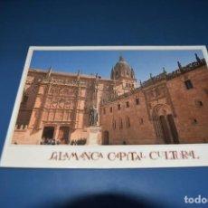 Postales: POSTAL SIN CIRCULAR - SALAMANCA P.30 - EDITA ELANUS. Lote 126244095