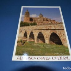 Postales: POSTAL SIN CIRCULAR - SALAMANCA P.47 - EDITA ELANUS. Lote 126244155