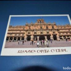 Postales: POSTAL SIN CIRCULAR - SALAMANCA P.42 - EDITA ELANUS. Lote 126244247
