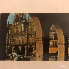 Postales - SALAMANCA. Postal Ayuntamiento. Edita : Fardi Barcelona (h.1960?) - 128387623