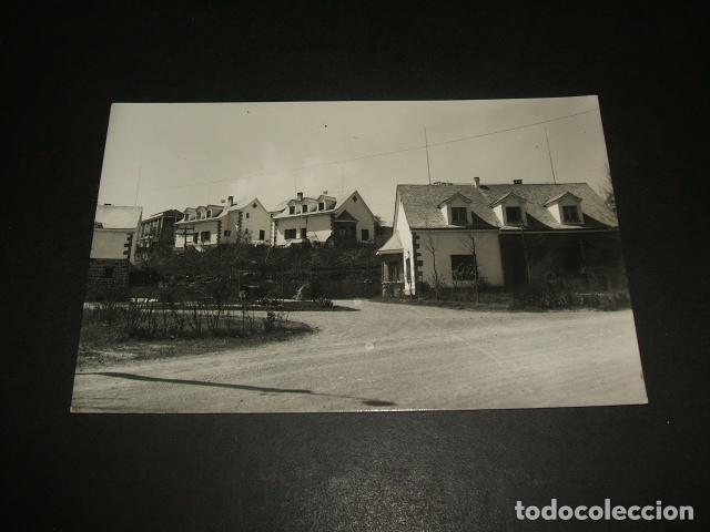 GUARDO PALENCIA ZONA RESIDENCIAL DEL BARRIO DE EXPLOSIVOS (Postales - España - Castilla y León Antigua (hasta 1939))