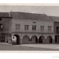 Postkarten - OLMEDO (VALLADOLID). CASA CONSISTORIAL - 128550719