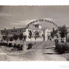 Postales: ARANDA DE DUERO (BURGOS).- HOSTELERÍA DE CASTILLA. Lote 128558475