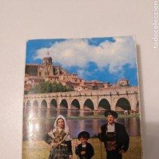 Postales: ALBUM DE 26 POSTALES DE SALAMANCA. Lote 128591723