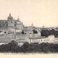 Postales: 10 POSTALES DE CASTILLA Y LEÓN. Lote 128604491