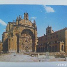 Postales: POSTAL DE SALAMANCA : SAN ESTEBAN. AÑOS 60. Lote 128626359