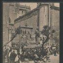 Postales: BURGOS - PROCESIÓN DEL CORPUS - P26261. Lote 129724295