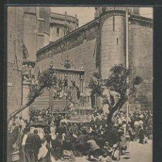Cartoline: BURGOS - PROCESIÓN DEL CORPUS - P26261. Lote 129724295