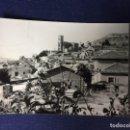 Postales: POSTAL PAMPLIEGA BURGOS VISTA GENERAL ESCRITA NO CIRCULADA. Lote 130764956
