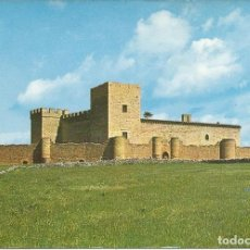 Postales: [POSTAL] SERIE CASTILLOS DE ESPAÑA. CASTILLO DE PEDRAZA (SEGOVIA) (SIN CIRCULAR). Lote 130816588