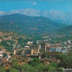 Postales: [POSTAL] VISTA PARCIAL. ARENAS DE SAN PEDRO (ÁVILA) (CIRCULADA). Lote 130822068