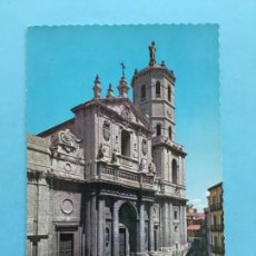 Postales: POSTAL CATEDRAL VALLADOLID _LEY197. Lote 131743586