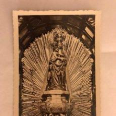 Postales: PONFERRADA (LEON) POSTAL NO.38 VIRGEN DE LA ENCINA. EDITA: ARRIBAS (H.1950?). Lote 131864767