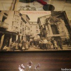 Postales: SALAMANCA. CORRILLO DE LA YERBA.. Lote 131956062