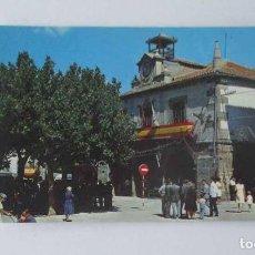Postales: POSTAL PIEDRAHITA, AVILA. Lote 132191626