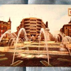 Postales: FUENTE DE GUZMAN EL BUENO DE LEÓN.. Lote 133599854
