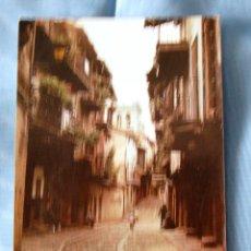 Postales: MIRANDA DEL CASTAÑAR (SALAMANCA).. Lote 133610742