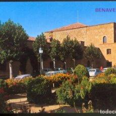 Postales: 21 - BENAVENTE (ZAMORA) .- PARADOR DE TURISMO REY FERNANDO II DE LEON.. Lote 133625926