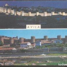 Postales: 54 - AVILA .- DETALLES DE LA CIUDAD.. Lote 133717958