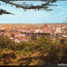 Postales: 3 - MIRANDA DE EBRO (BURGOS).- VISTA GENERAL. Lote 133816602