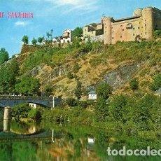 Postales: PUEBLA DE SANABRIA - 211 CASTILLO. Lote 134104002