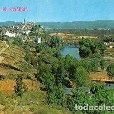 Postales: PUEBLA DE SANABRIA - 212 VISTA GENERAL. Lote 134104202