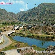 Postales: RIBADELAGO - 327 PUEBLO VIEJO. Lote 134104418