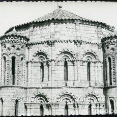 Postales: POSTAL TORO ZAMORA CIMBORRIO COLEGIATA . SIRIS FOTO PARRA . CA AÑO 1950. Lote 134107554