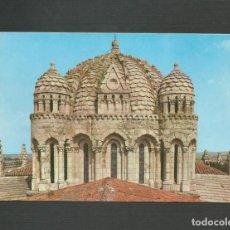 Postales: POSTAL SIN CIRCULAR - ZAMORA 2025 - CUPULA DE LA CATEDRAL - EDITA ARRIBAS. Lote 134311434