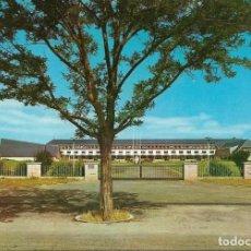 Postales: VILLARCAYO Nº 4 RESIDENCIA INFANTIL NTRA. SRA. DE LOS ANGELES .- EDI. SICILIA . Lote 134317930